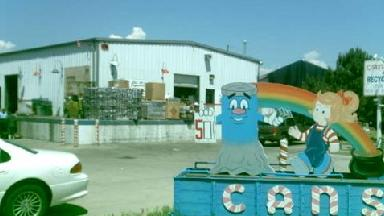 Can Land Recycling Ctr - Homestead Business Directory