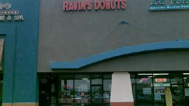 Ravins Donuts - Homestead Business Directory