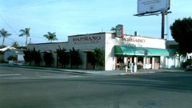 Paesano Italian Food - Homestead Business Directory