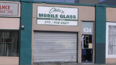 Chito's Mobile Glass - Homestead Business Directory