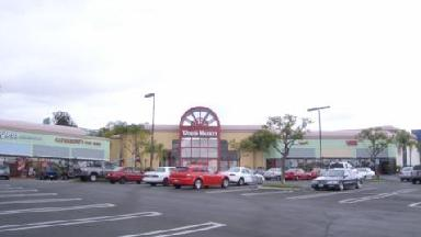 Cost Plus World Market - Escondido, CA