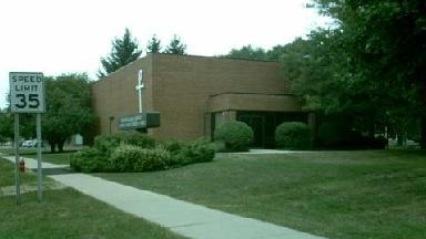 Northern Il District-lutheran - Homestead Business Directory