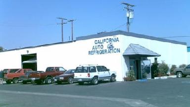 California Auto Refrigeration - Homestead Business Directory