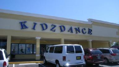 Kidz Dance & More Inc - Homestead Business Directory