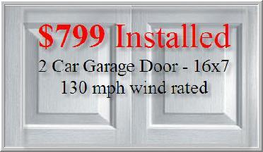 Precision Garage Door - Largo, FL