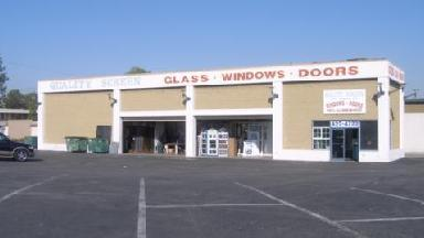 Quality Screen & Bldg Hardware - Homestead Business Directory