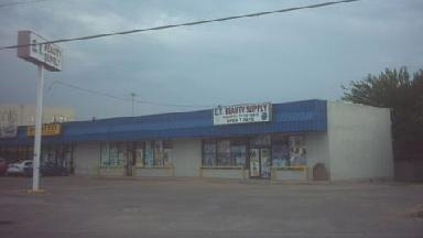 E T Beauty Supply & Wholesale - Homestead Business Directory
