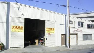 Tuc's Autobody & Paint - Homestead Business Directory