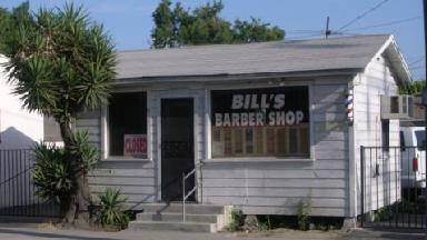 Bill's Barber Shop - Homestead Business Directory