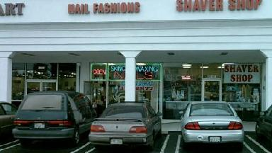 Nail Fashions - Homestead Business Directory