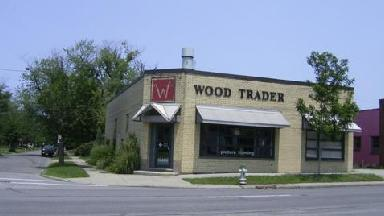 Wood Trader - Homestead Business Directory