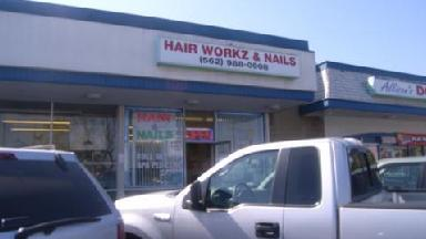 Hair Works & Nails - Homestead Business Directory