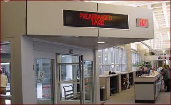 Airport Taxi - Homestead Business Directory