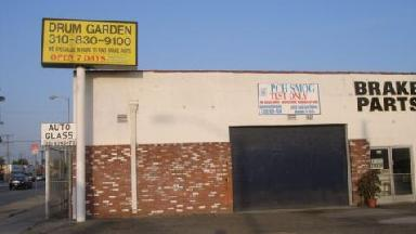 Pch Smog Test Only - Homestead Business Directory