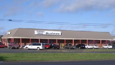 Farrer Brothers Hardware - Homestead Business Directory