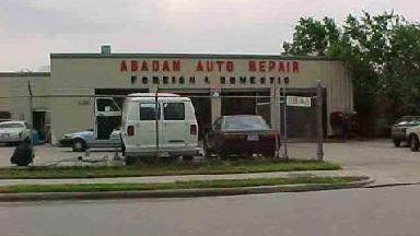 Abadan Auto Svc - Homestead Business Directory