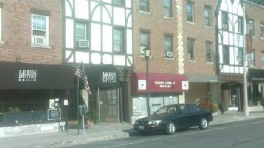 Marion Street Grille - Homestead Business Directory