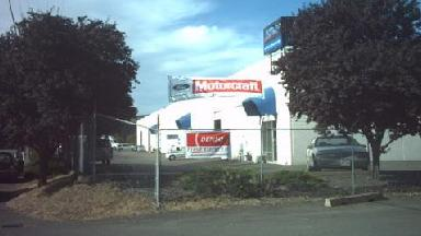 Seattle Automotive - Homestead Business Directory
