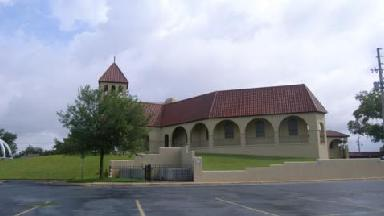 St Mary Of The Lakes Church - Homestead Business Directory