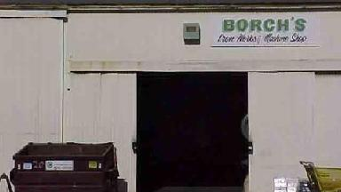 Borch's Iron Works & Welding - Homestead Business Directory