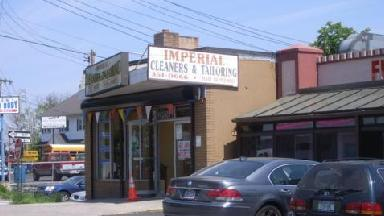 Imperial Cleaners & Tailoring - Homestead Business Directory