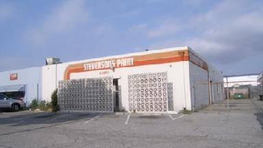 Stevenson Paint & Supply - Homestead Business Directory