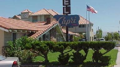 Capri Motel - Homestead Business Directory