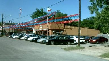 South Congress Auto Sales - Homestead Business Directory