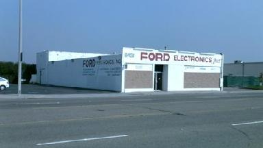 Ford Electronics Inc - Homestead Business Directory