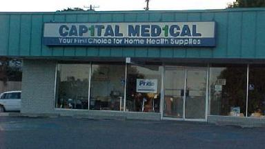 Capital Medical - Homestead Business Directory