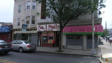 Number 1 Nail Salon - Homestead Business Directory