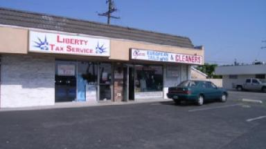 Liberty Tax Svc - Homestead Business Directory