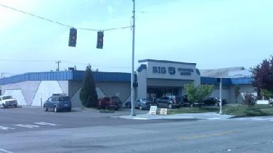 Find 54 Big 5 Sporting Goods in Seattle, Washington. List of Big 5 Sporting Goods store locations, business hours, driving maps, phone numbers and more.