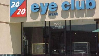 20/20 Eye Club - Homestead Business Directory