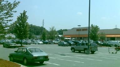 Home Depot - Charlotte, NC
