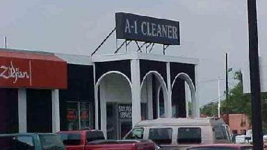 A-1 Dry Cleaners & Shoe Hosp - Homestead Business Directory
