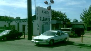 Pecos Kraste Cleaners - Homestead Business Directory
