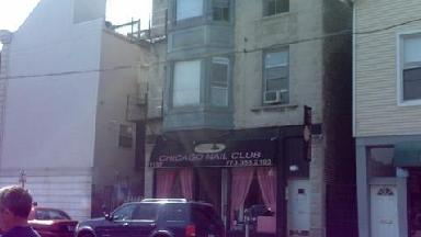 Chicago Nail Club