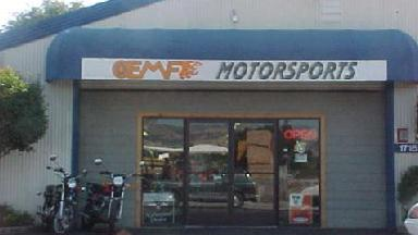 Emf Motorcycle Parts & Acces - Homestead Business Directory