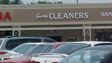 Seville Discount Cleaners - Homestead Business Directory