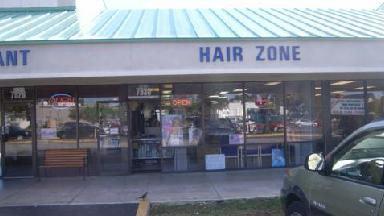 Hair Zone - Homestead Business Directory