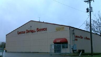 Lincoln Drywall Svc - Homestead Business Directory