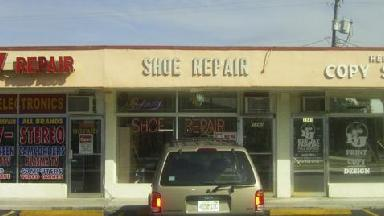Morton's Shoe Repair - Homestead Business Directory