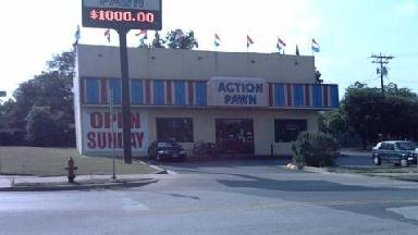 Action Pawn - Homestead Business Directory