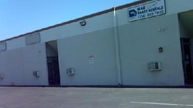 Haz Party Rentals Placentia - Homestead Business Directory