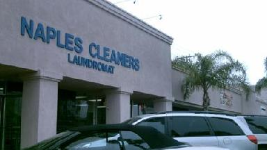 Naples Cleaners & Laundromat - Homestead Business Directory