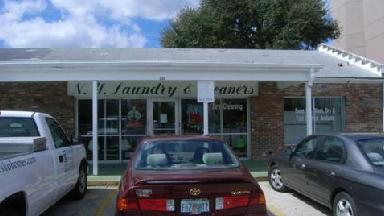 New York Laundry & Cleaners - Homestead Business Directory