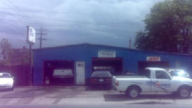 Edwards Auto Repair - Homestead Business Directory