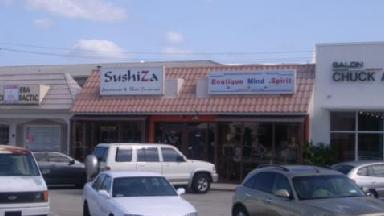 Sushiza - Homestead Business Directory