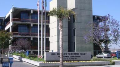 Los Angeles County Court - Homestead Business Directory